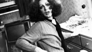 Holly Woodlawn em 1971