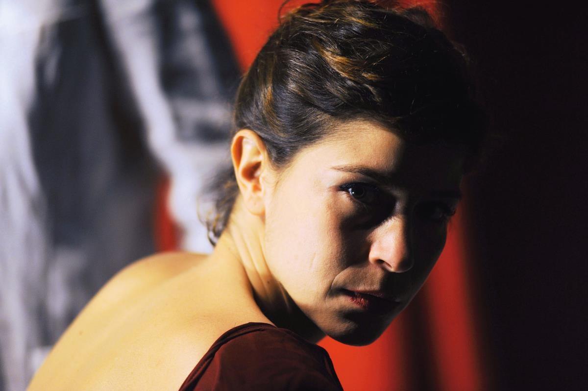 Crista Alfaiate Nude Photos 40