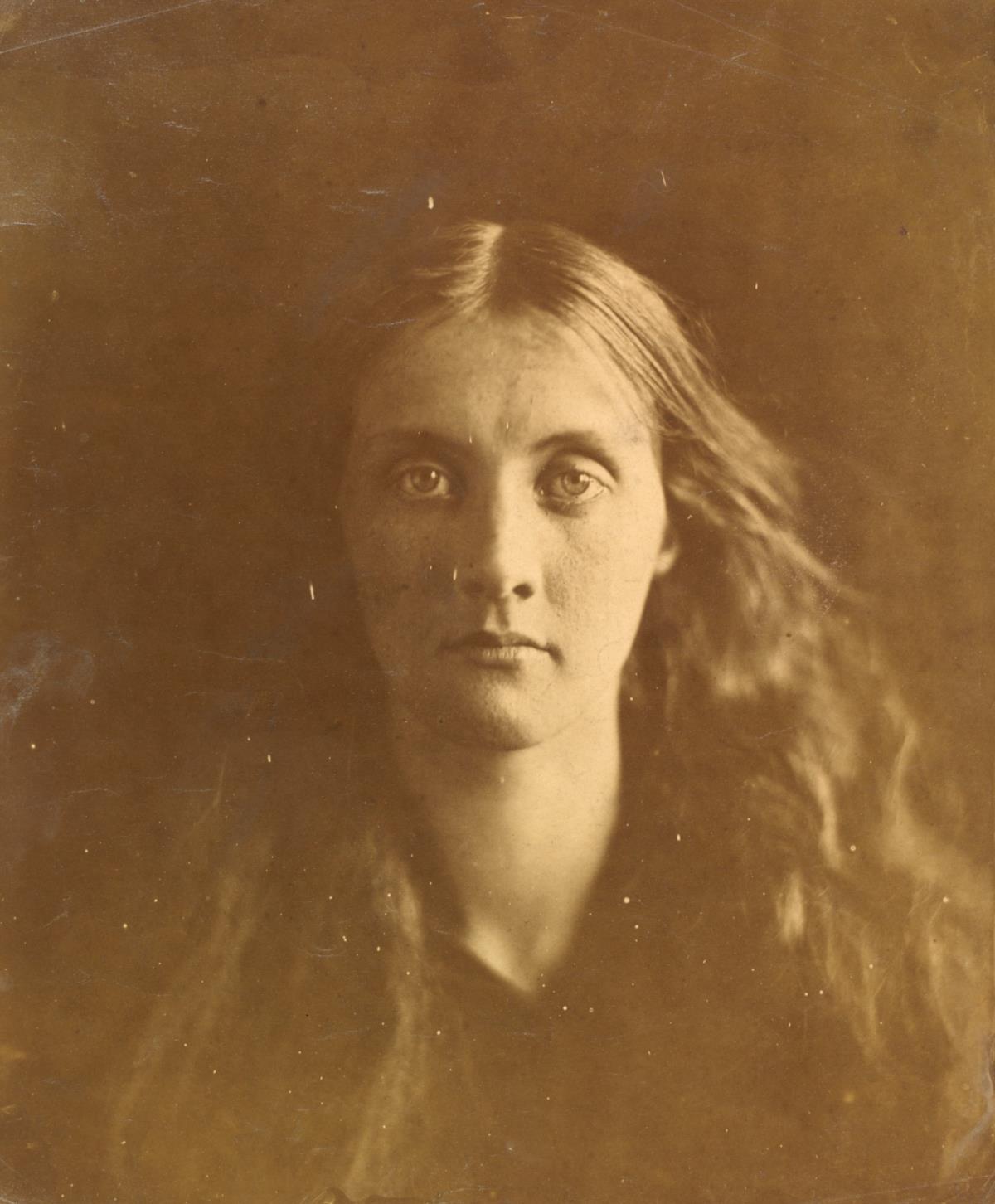 Julia Jackson, 1867