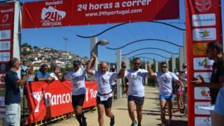 100K Portugal 2016  é da mesma organização da prova 24 horas a correr, cuja 2ª edição decorreu em Outubro de 2015.