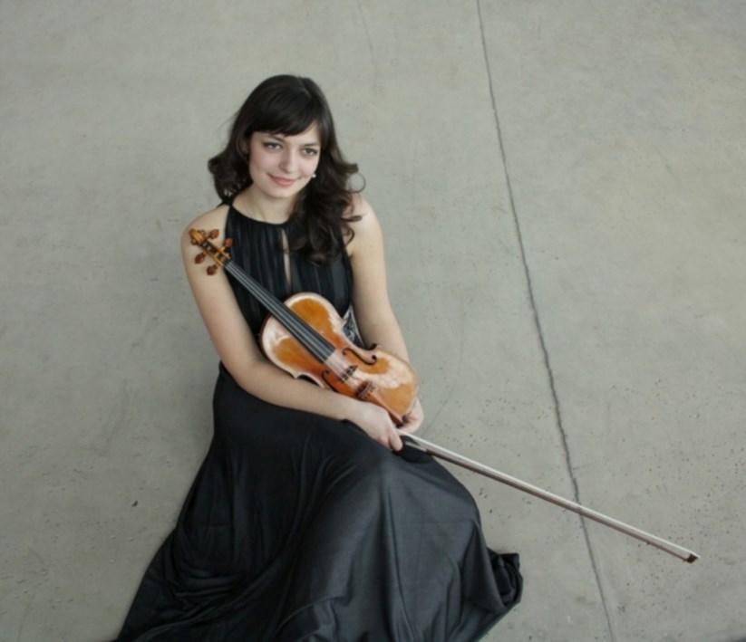 Resultado de imagem para tamila kharambura violino