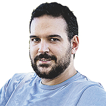 PÚBLICO - João Camargo
