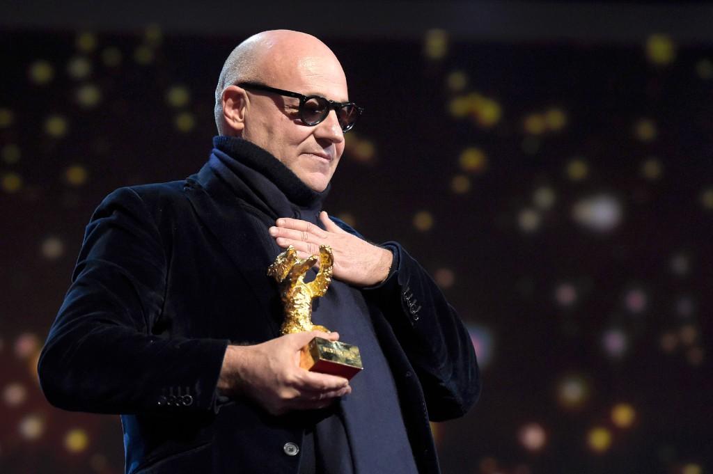 O Urso de Ouro do 66º Festival de Berlim foi atribuído a <i>Fuocoammare</i>, o documentário de Gianfranco Rosi
