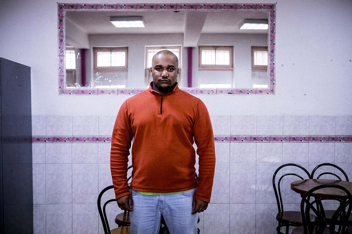 Daniel Sousa Varela nunca esteve em Cabo Verde. Está preso, tem pendente um processo de afastamento coercivo.