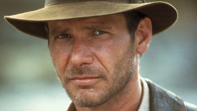 Indiana Jones volta em 2019 com Spielberg e Harrison Ford  13b45a7835e