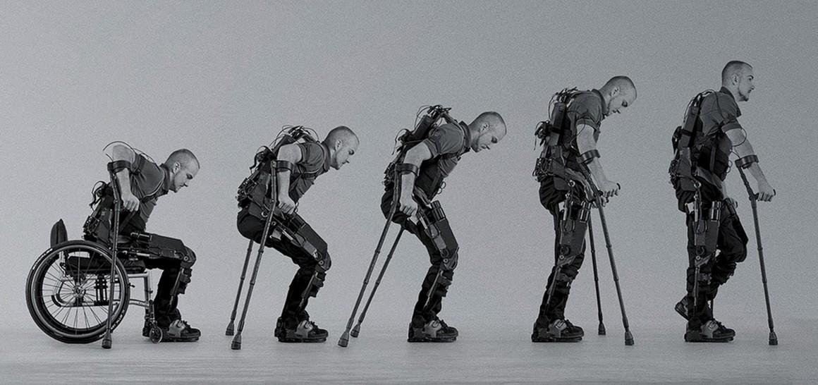 Robôs, nervos, células e outras tentativas