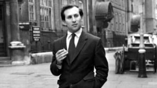 Arnold Wesker em 1961