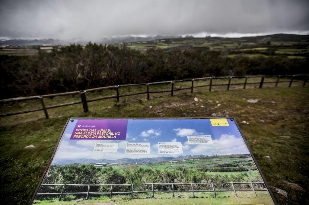 PÚBLICO - O que é preciso para salvar a paisagem da Peneda-Gerês? Pessoas