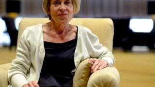 Para Anne -Marie Le Gloannec, só Mario Draghi e o BCE servem de contrapoder à liderança alemã