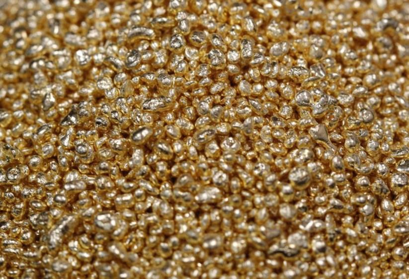 As estimativas apontam para que Angola tenha um potencial de produção de 38 dos 50 minérios mais procurados do mundo
