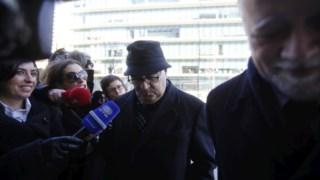 O antigo tesoureiro do CDS-PP Abel Pinheiro foi um dos arguidos no processo