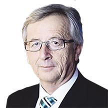 PÚBLICO - Jean-Claude Juncker