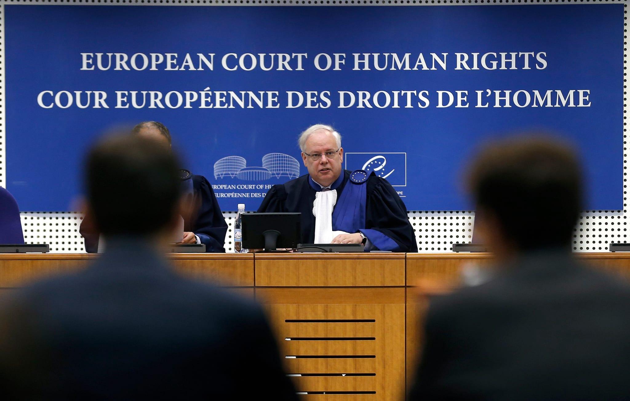 Liberdade de expressão: Portugal com condenações superiores à média da UE