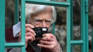 Marc Riboud tinha 93 anos