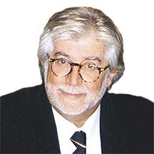 Jorge F. Seabra