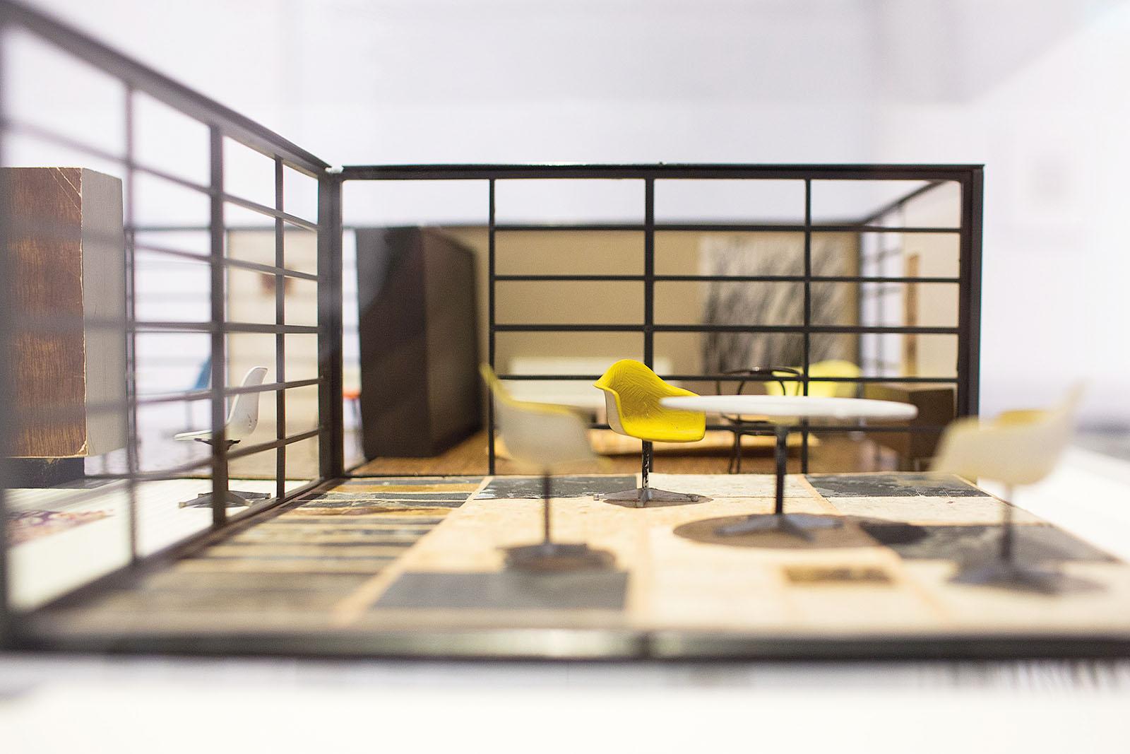 PÚBLICO - Este é o mundo dos Eames, e nós só (ainda) vivemos nele