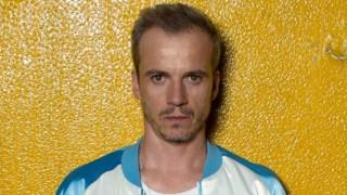 João Vieira, co-fundador dos X-Wife, apresentou-nos os White Haus em 2013 e lançou este ano o segundo álbum, <i>Modern Dancing</i>