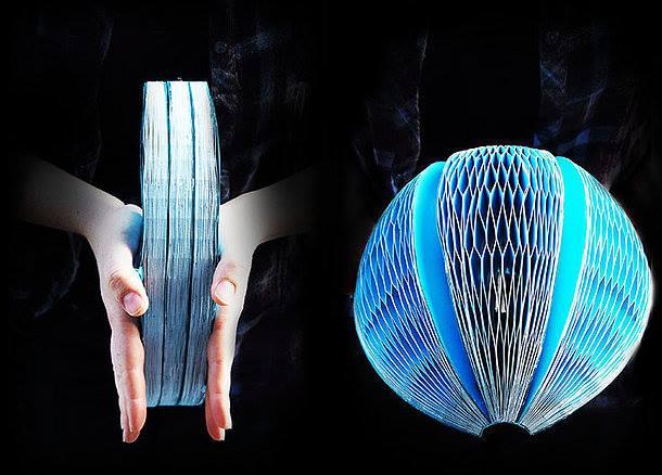 PÚBLICO - Capacete de papel vence prémio internacional de design