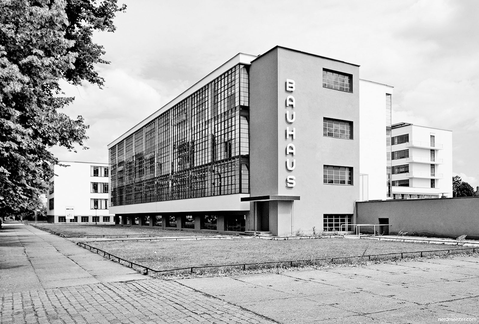 PÚBLICO - É assim que a Bauhaus faz a festa dos 100 anos em 2019