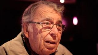 Hugo Ribeiro continuava a viajar semanalmente até aos estúdios da Valentim de Carvalho para visitar as mais de quatro mil bobines que deixa como legado insubstituível