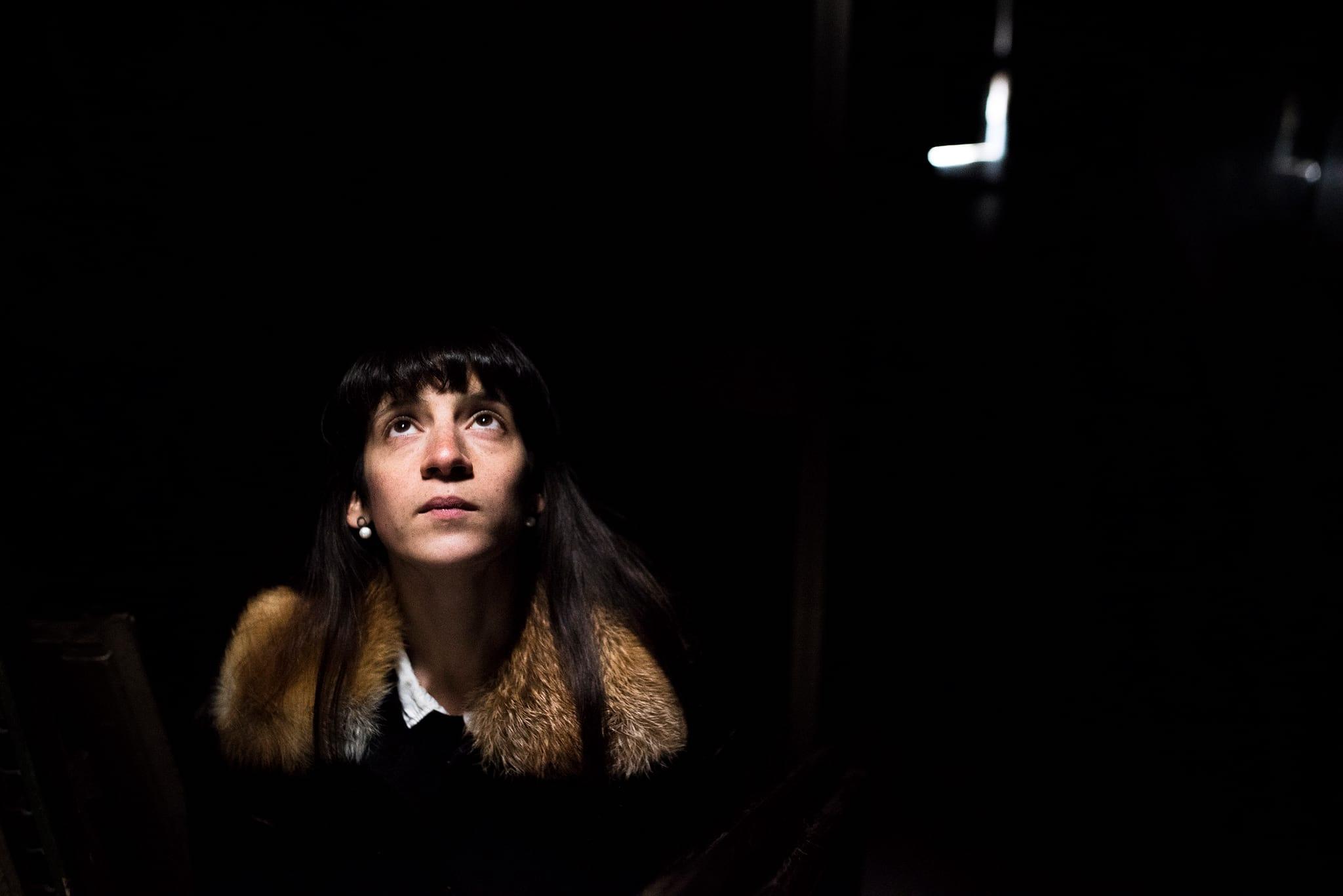 PÚBLICO - Salomé Lamas: a vencedora do Porto/Post/Doc é portuguesa