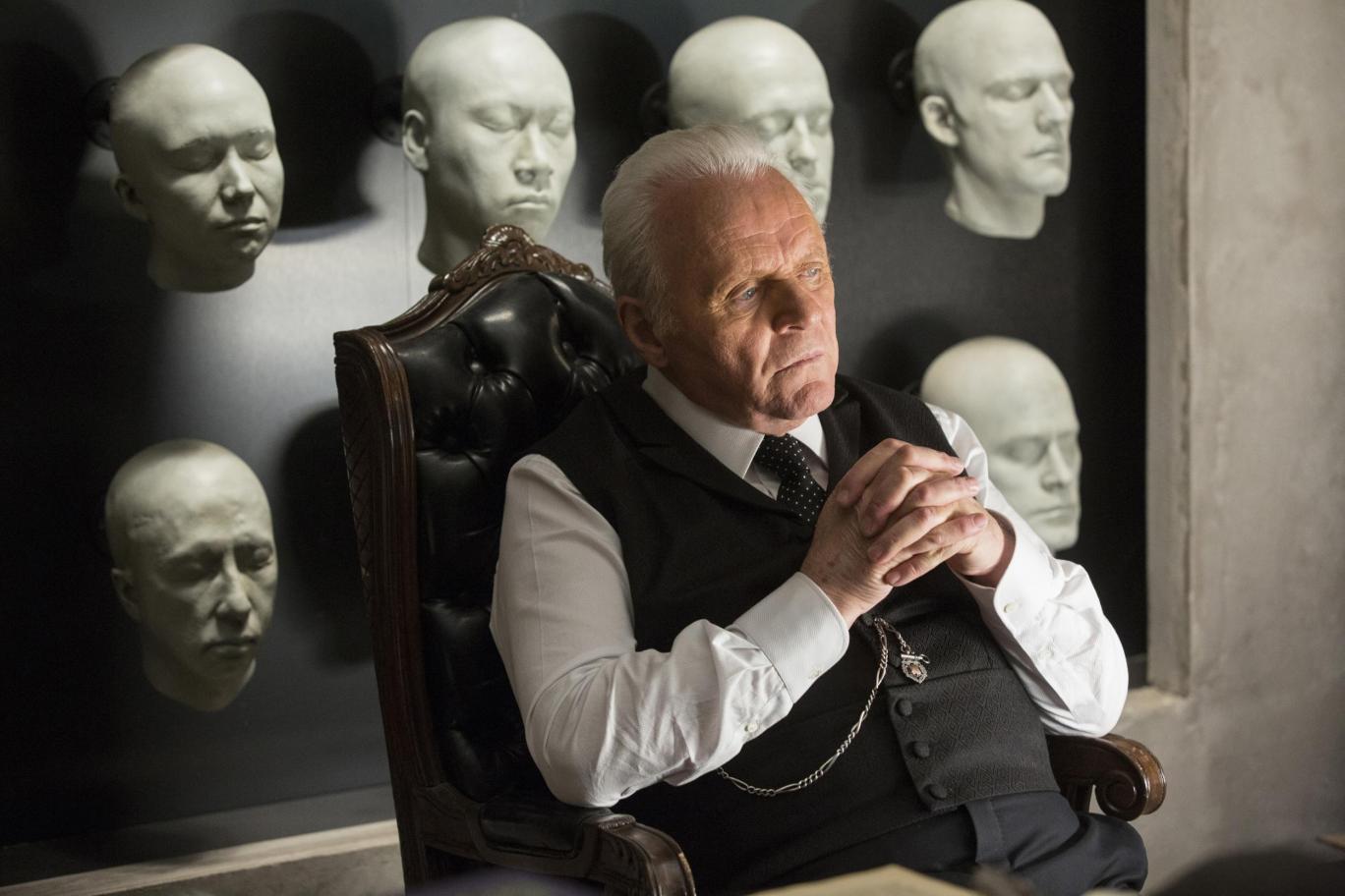 PÚBLICO - Sobre a noite passada: <i>Westworld</i> questionou mesmo a natureza da nossa realidade