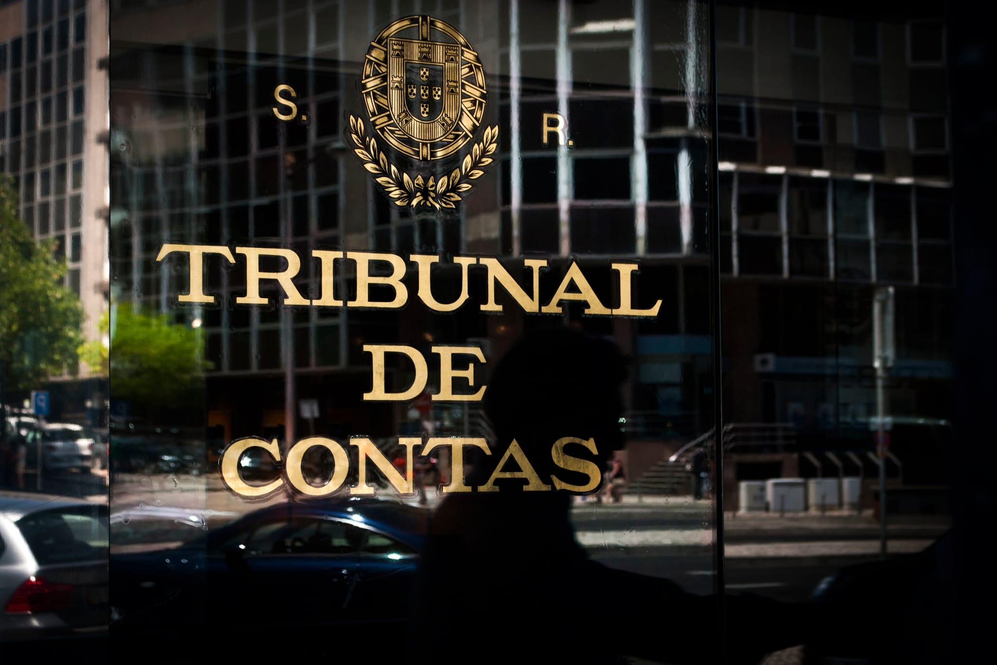"""Resultado de imagem para Tribunal de Contas acusa Finanças de """"falta de controlo"""" na CGD entre 2013 e 2015"""