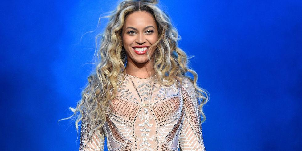 PÚBLICO - Duelo de divas nos Grammy: Beyoncé e Adele rivais nas principais categorias