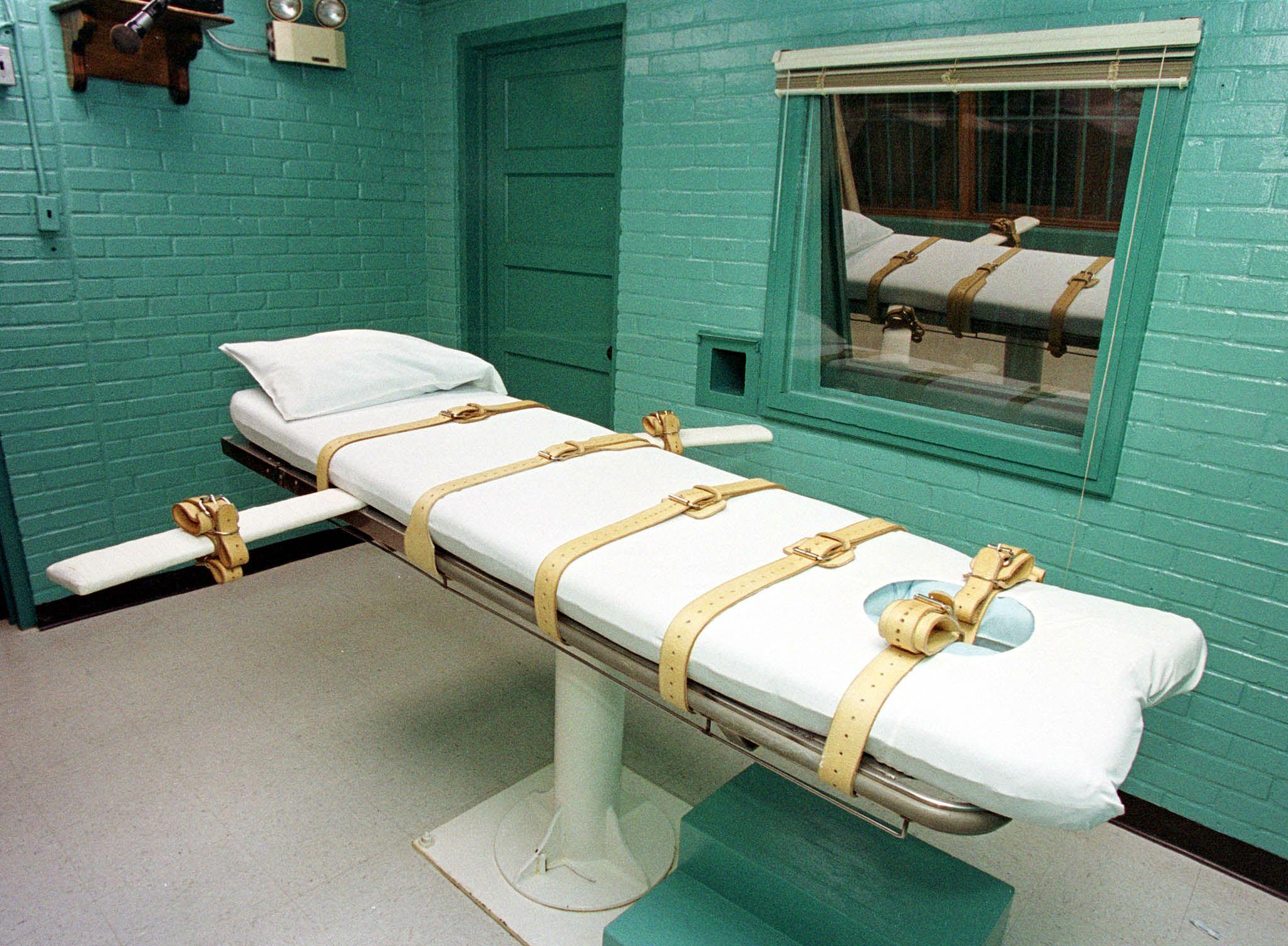 PÚBLICO - Condenado à morte nos EUA agonizou durante 13 minutos