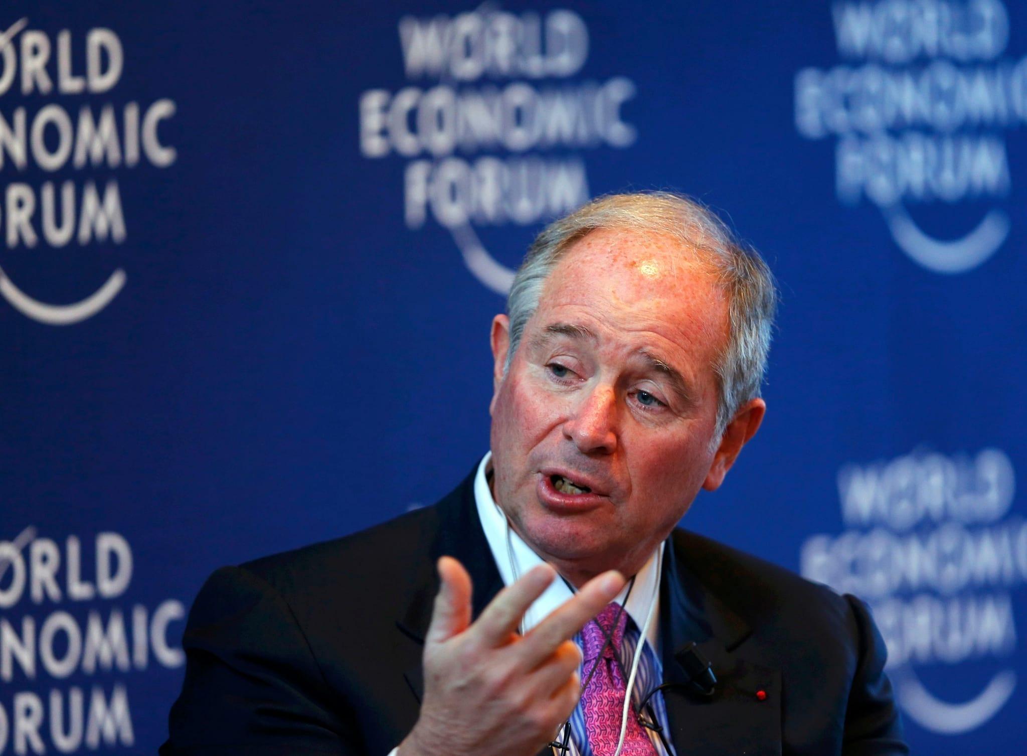 """PÚBLICO - Fundos de investimento criam """"algumas das maiores fortunas da era moderna"""""""