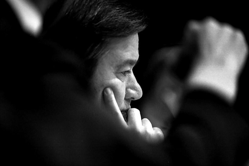 Em 2001, Guterres, então primeiro-ministro de um Governo sem maioria absoluta, demitiu-se na sequência de uma derrota do PS nas eleições autárquicas
