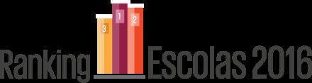 Ranking das Escolas 2016