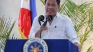 Duterte quer pena de morte de volta com quota diária de execuções