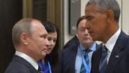 EUA anunciam sanções à Rússia e expulsam diplomatas