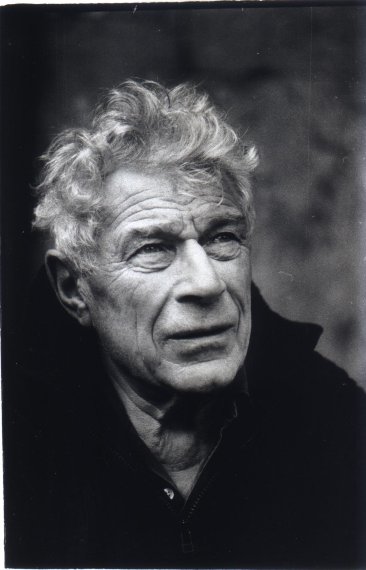 PÚBLICO - Morreu John Berger, um artista (e um espectador) total