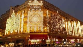 As galerias Lafayette vão abrir já no próximo domingo