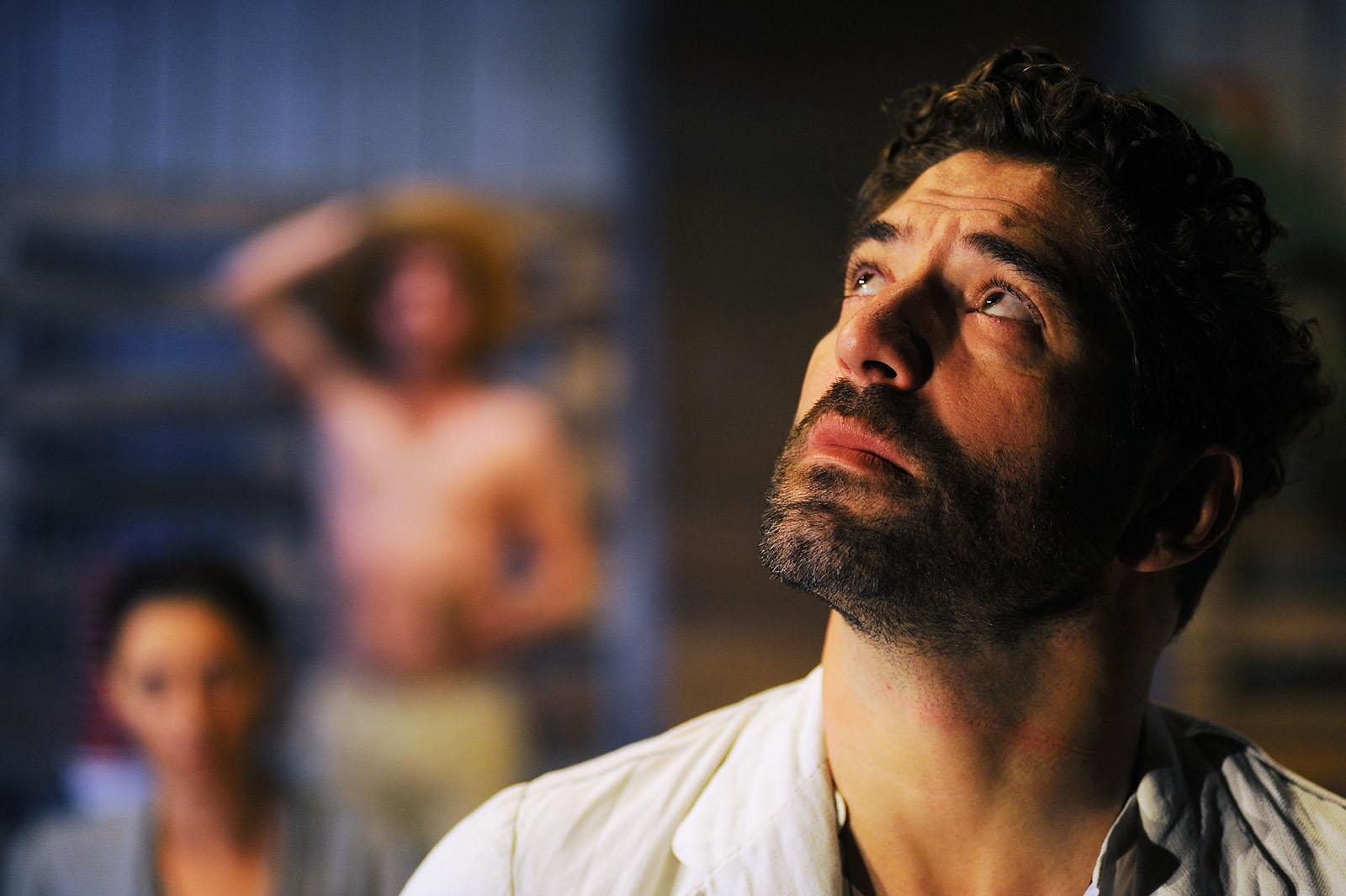 PÚBLICO - A fragilidade dos homens em Tennessee Williams