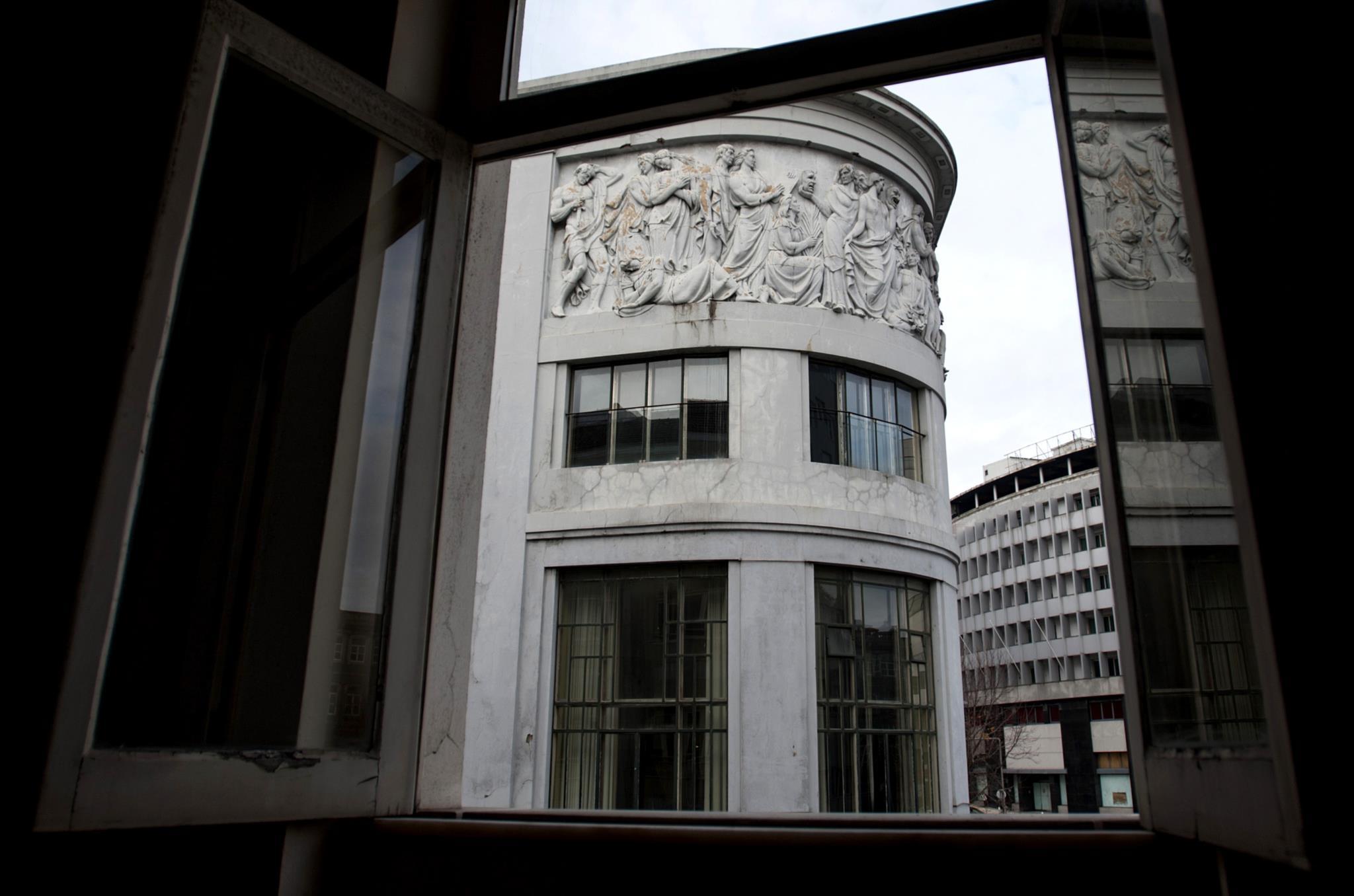 PÚBLICO - Para o Teatro Municipal do Porto 2017 vai ser o ano um milhão