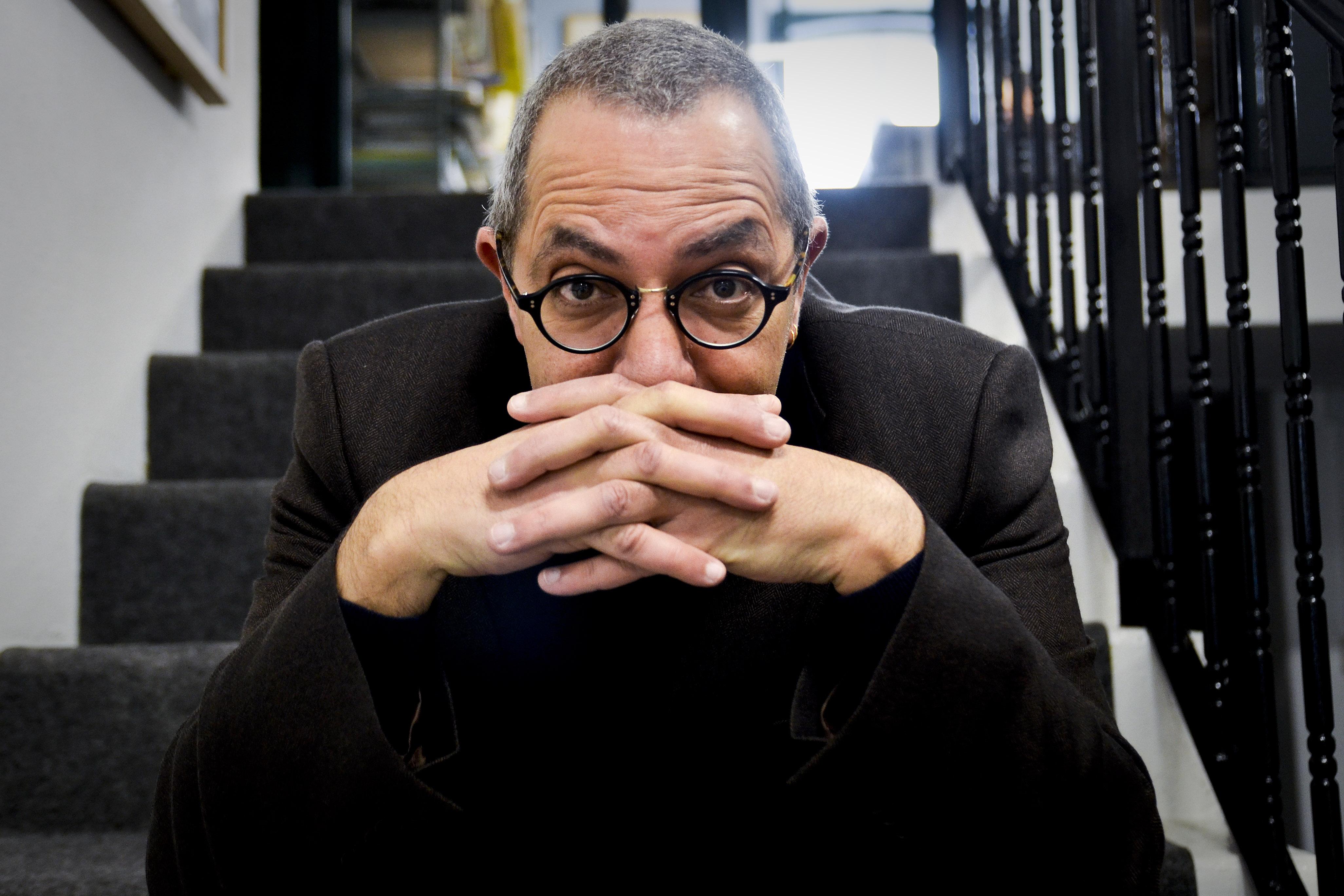 Manuel Graça Dias: uma colecção de surpresas