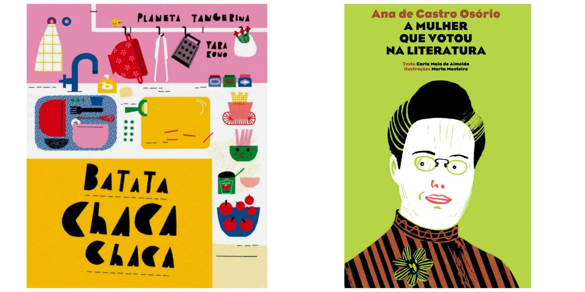 PÚBLICO - Yara Kono e Marta Monteiro seleccionadas para Feira do Livro de Bolonha
