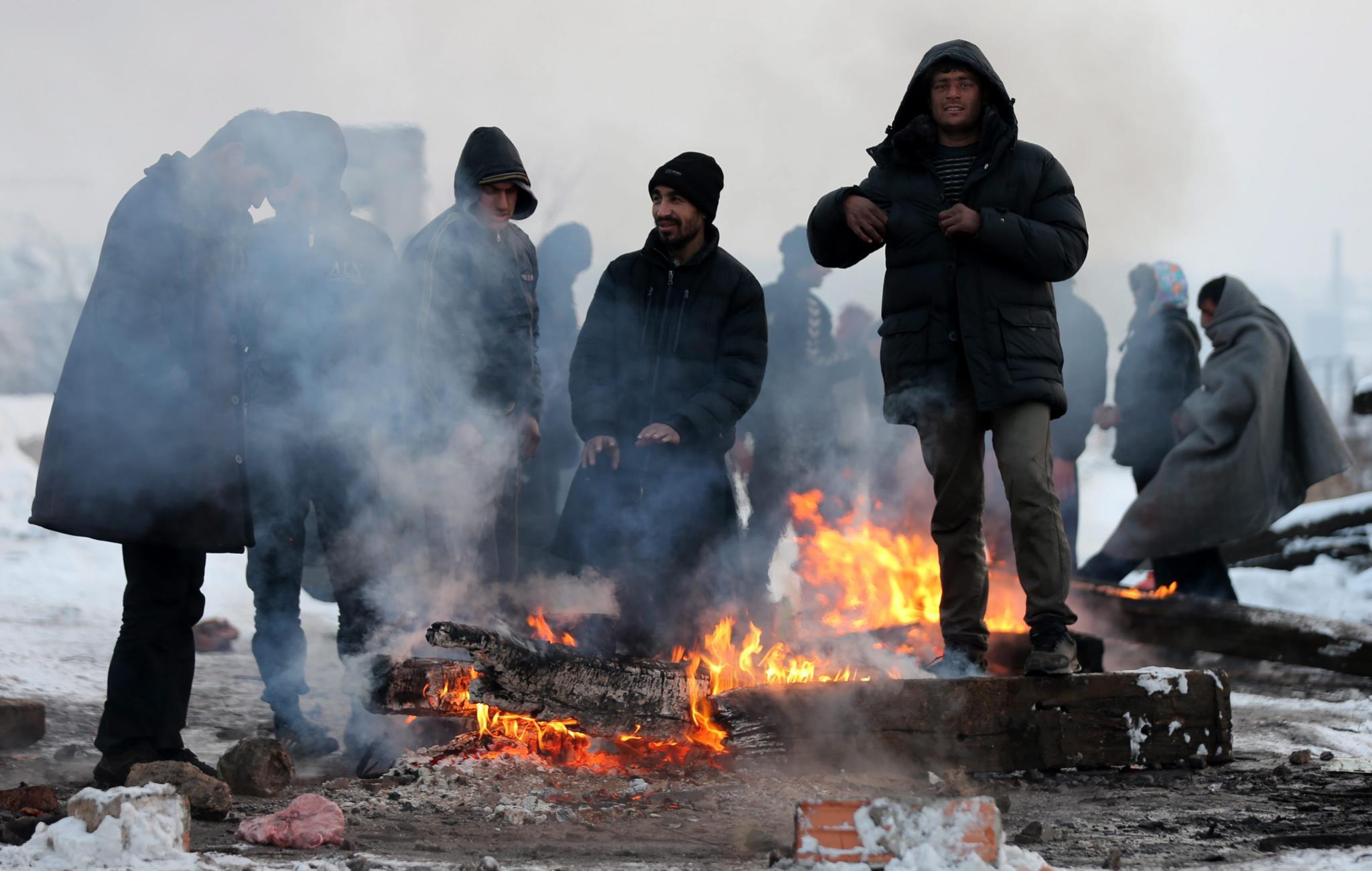 PÚBLICO - Federica Mogherini não considera a Rússia uma ameaça e isso é um problema
