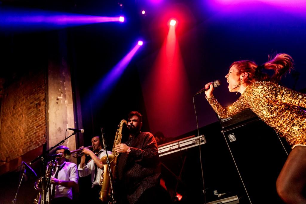 PÚBLICO - A Europa a abrir a boca de espanto com a música portuguesa