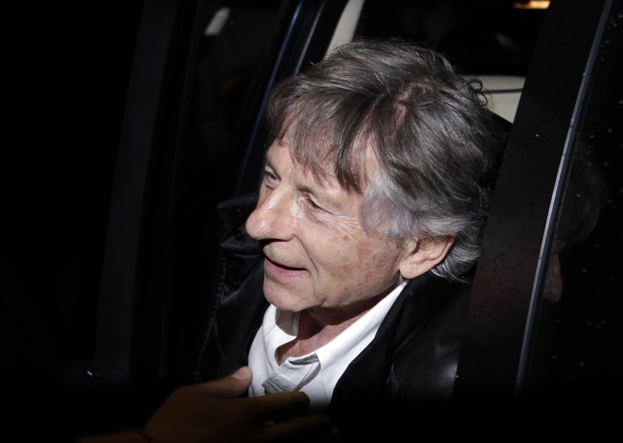 PÚBLICO - Polanski vai presidir aos Césares, que escolhem o melhor do cinema francês