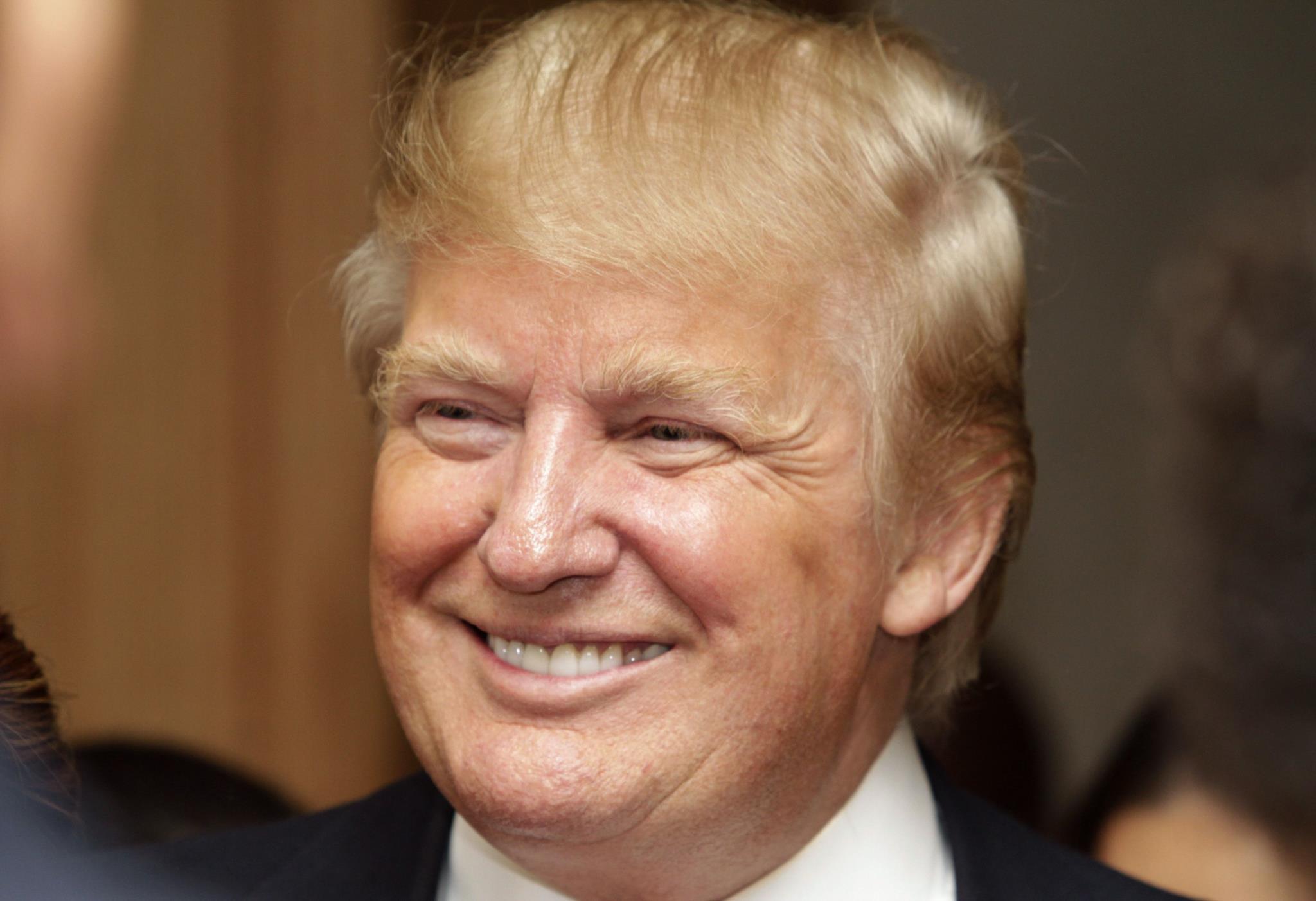 Donald Trump toma posse nesta sexta-feira