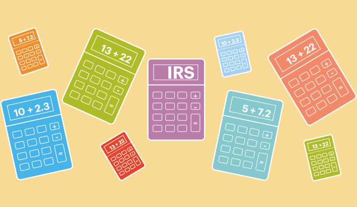 PÚBLICO - Simulador do IRS: faça as contas ao salário líquido em cada mês