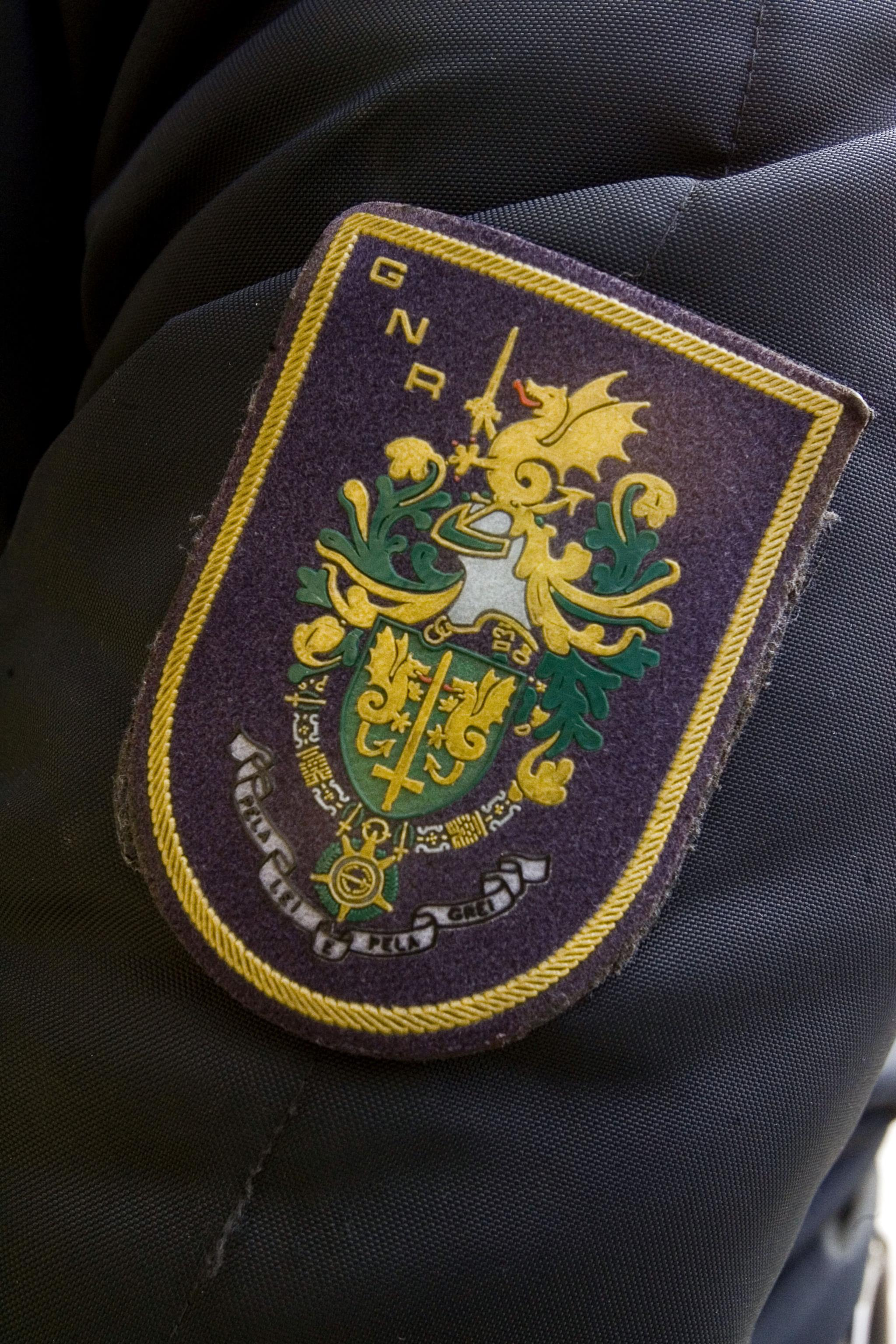 Rui Moura estava no comando operacional da GNR desde 2011