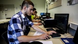 A Proside Academy vai preparar jovens através de formação para criarem o seu próprio emprego
