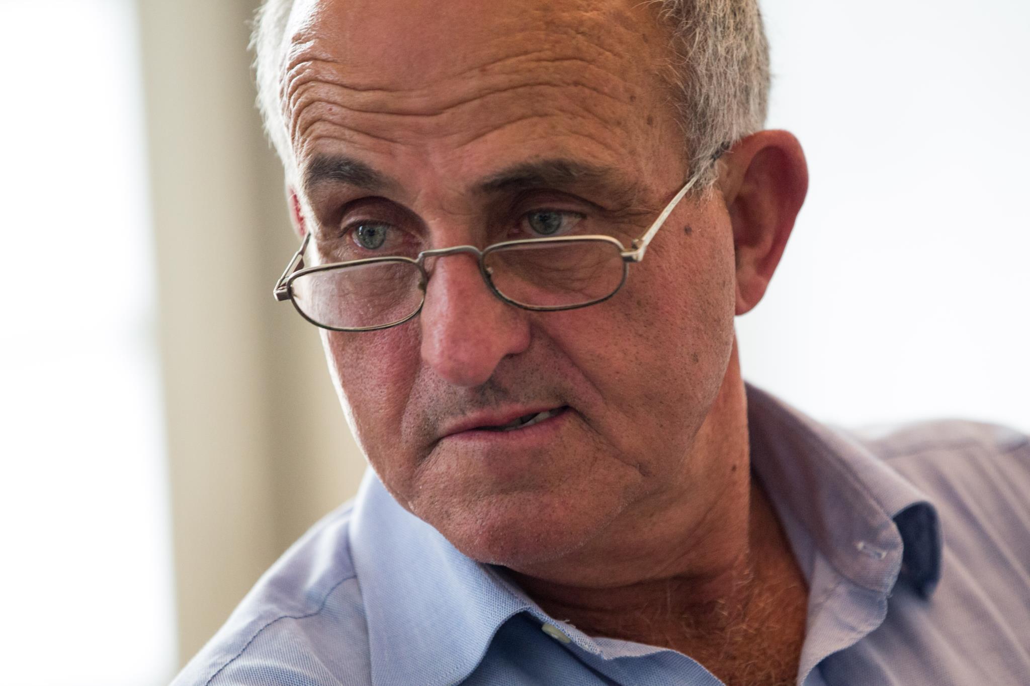 Deputado madeirense José Manuel Coelho condenado a um ano de prisão efectiva