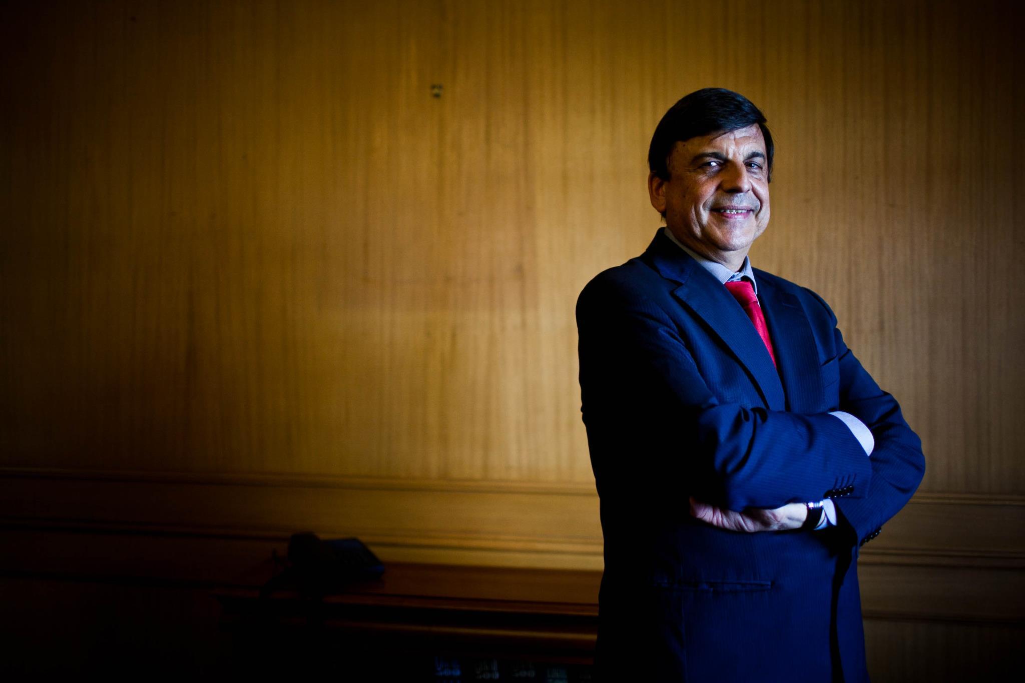 """José Manuel Coelho chama """"fascistas"""" aos juízes, Garcia Pereira diz que decisão é """"justa"""""""