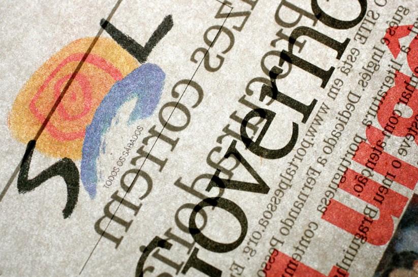 O semanário <i>Sol</i> é directamente visado pelo relatório da Freedom House